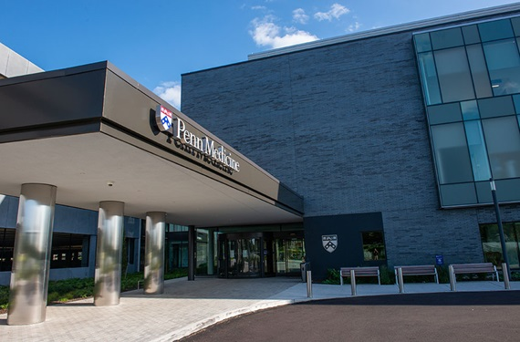 Penn Medicine Radnor Highlights the Challenge of  Opening a New Medical Facility During a Pandemic