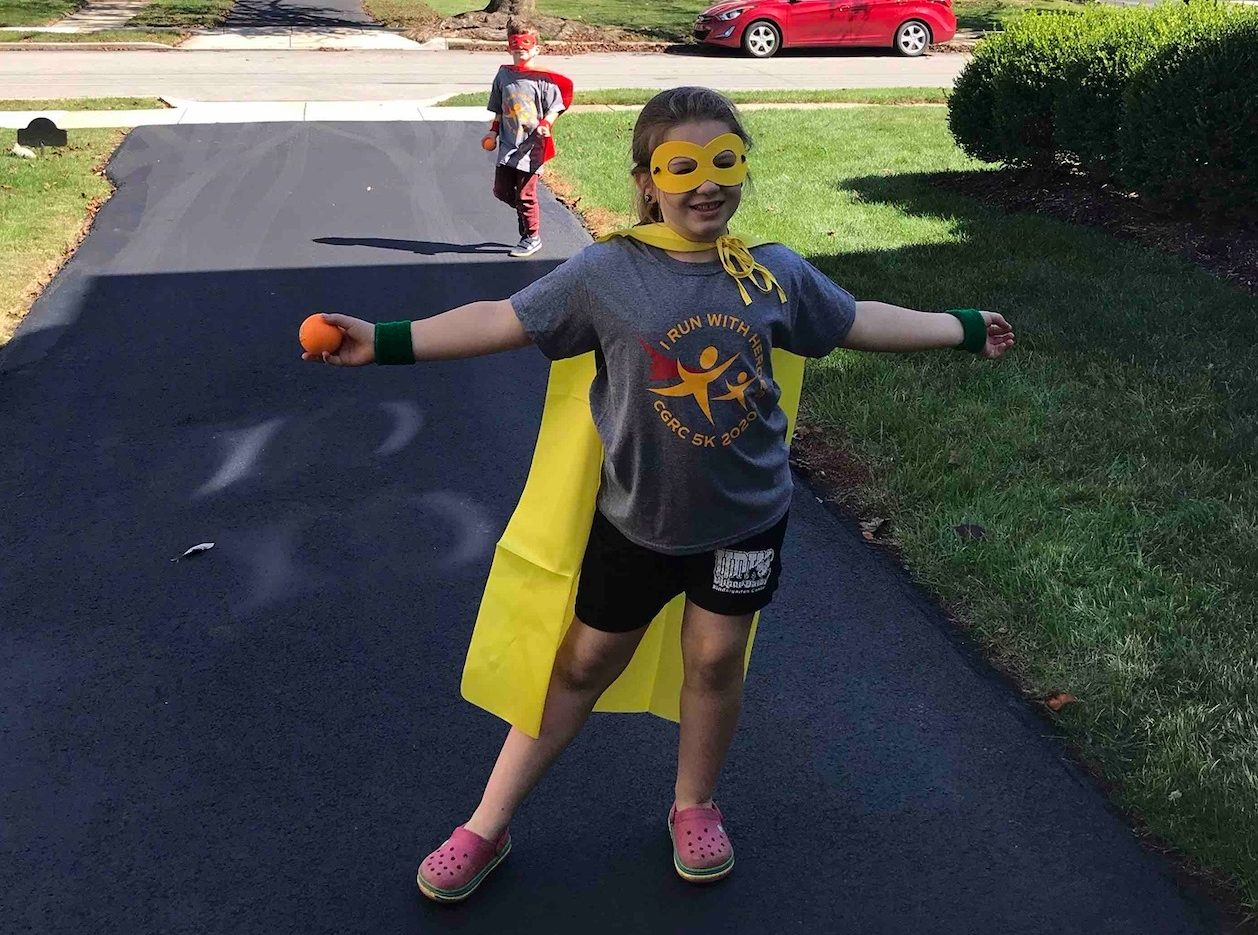 You Can Still Sign Up for the Superhero 5K Run  From Child Guidance Resource Centers