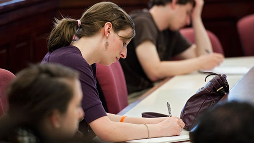 Thinking About Earning Your MBA? Learn More at Lerner College's Wednesday Drop-In Sessions
