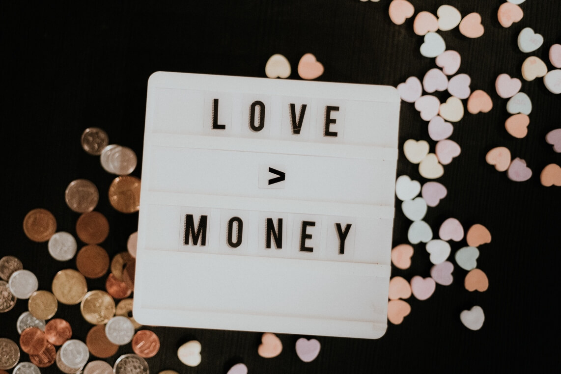 Wiser Wealth: The Intimate Connection Between Love and Money