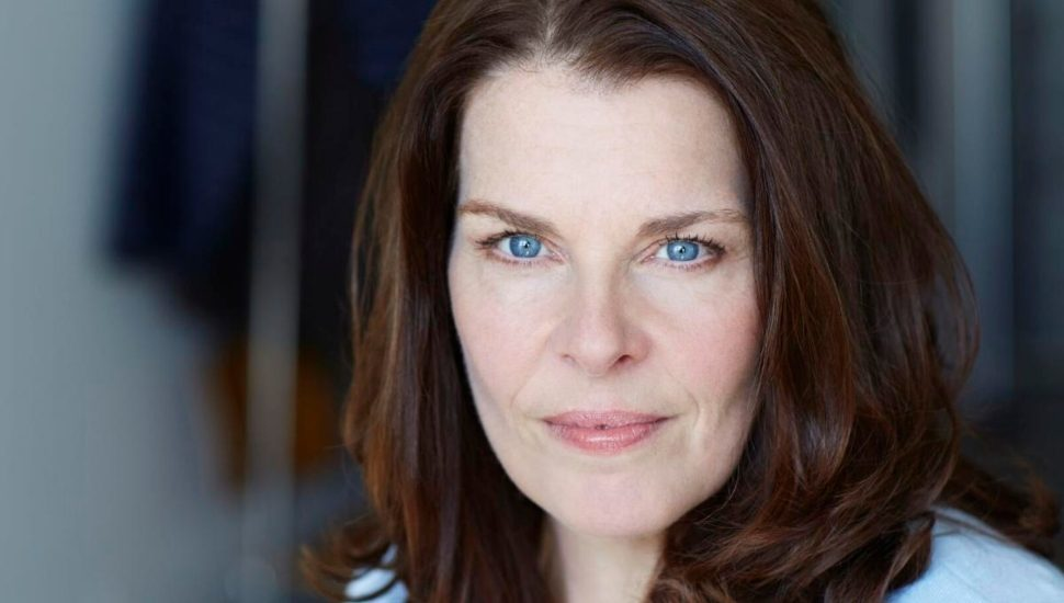 Susanne Sulby, dialect coach for 'Mare of Easttown'
