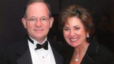 Mark and Ann Baiada donate to Neumann University