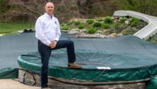 Anthony & Sylvan Pools Doylestown trying to meet pool construction demand