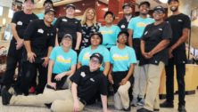 Regional businesses like Wawa form collaboration for diversity