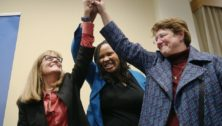 3 Democrats win county council in 2019