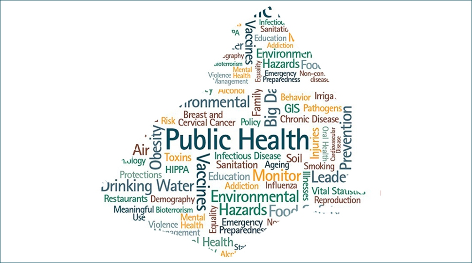 A new public health fund will help education residents about Delaware County's new public health department