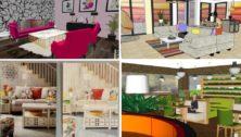 harcum interior design