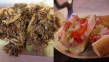 cheesesteak or hoagie
