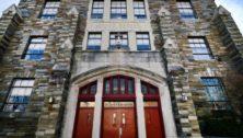 St. Cyril of Alexandria School in East Lansdowne.