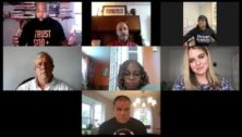 Virtual panel discussion in Coatesville June 4