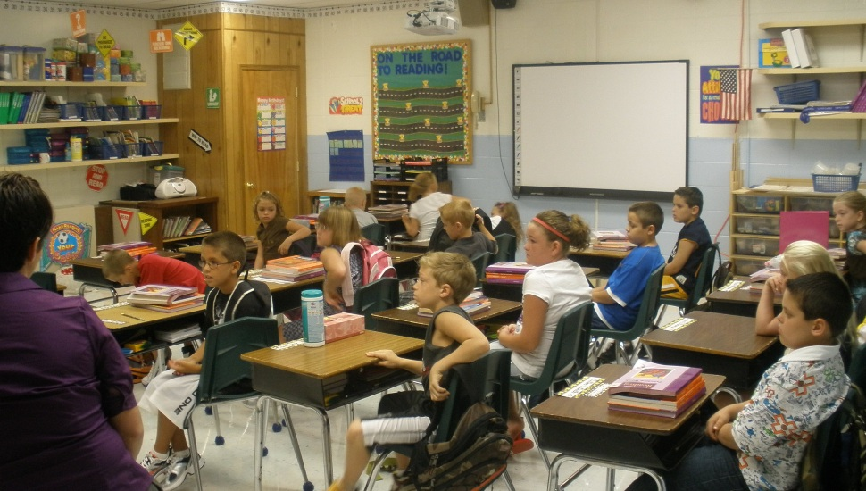 Delco Legislators: Where You Live Shouldn't Determine the Education You Get
