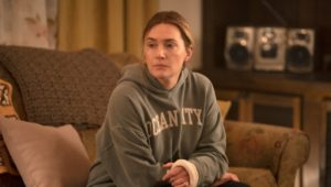 HBO Mare of Easttown Kate Winslet