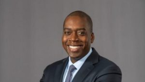 David Rawlinson II, the new CEO of West Chester-based Qurate