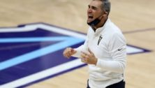 Villanova coach Jay Wright enjoyed his Team USA experience, despite challenges.