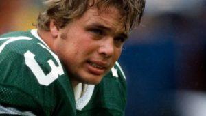 New York Jets player Joe Klecko.