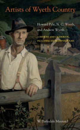Artists of Wyeth Country Book Cover