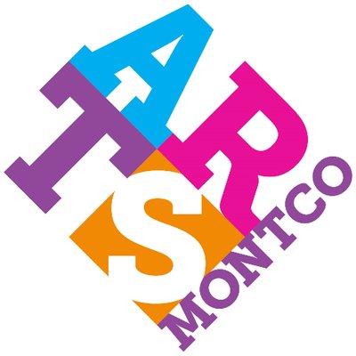 Arts Montco logo