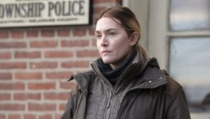 """Kate Winslet as Mare in """"Mare of Easttown"""""""