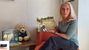 """U.S. Rep. Mary Gay Scanlon reads """"The Other Side"""""""