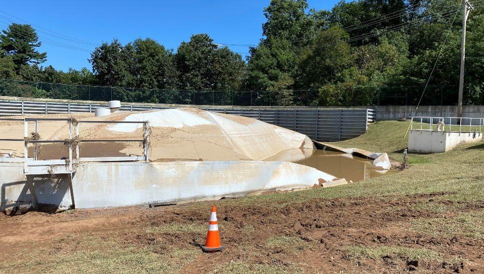 aqua water damage