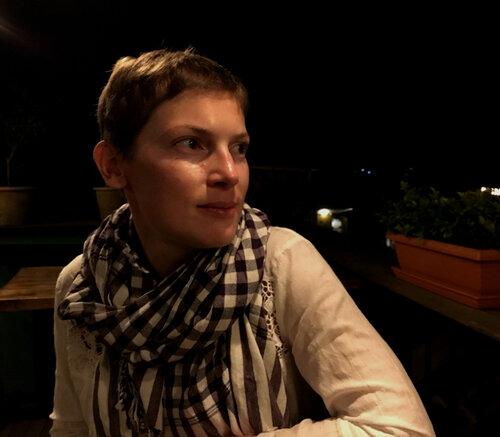 Dr. Laura Kolbe